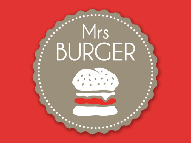 Mrs Burger : Foodtruck gourmet