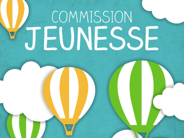 Commission Jeunesse des Églises Mennonites de France
